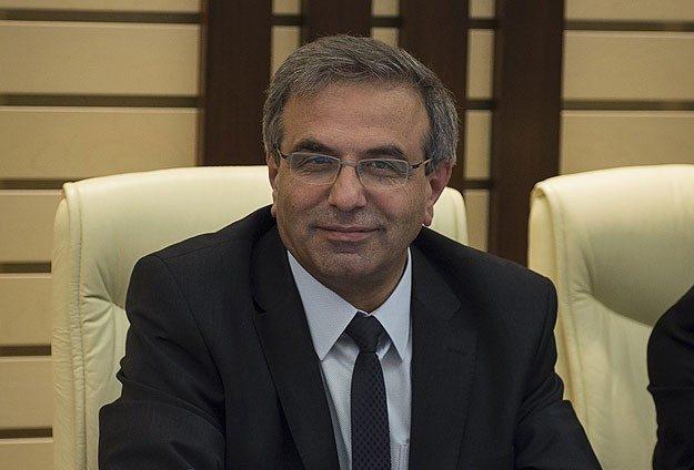Ömer Demir, ÖSYM'nin yeni başkanı oldu! Ömer Demir kimdir? – Sözcü Gazetesi