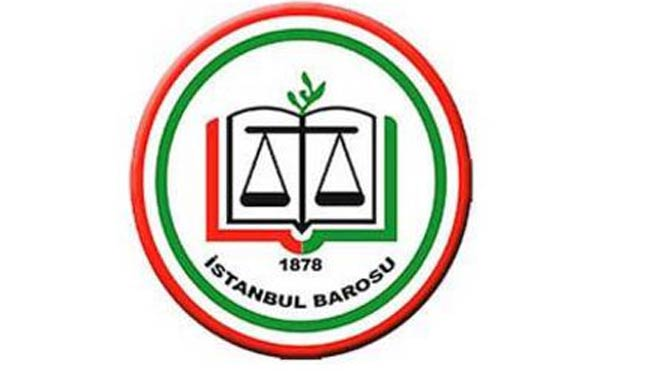 İstanbul Barosu'ndan Erdoğan'a yanıt