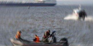 Rusya'da gemi faciası