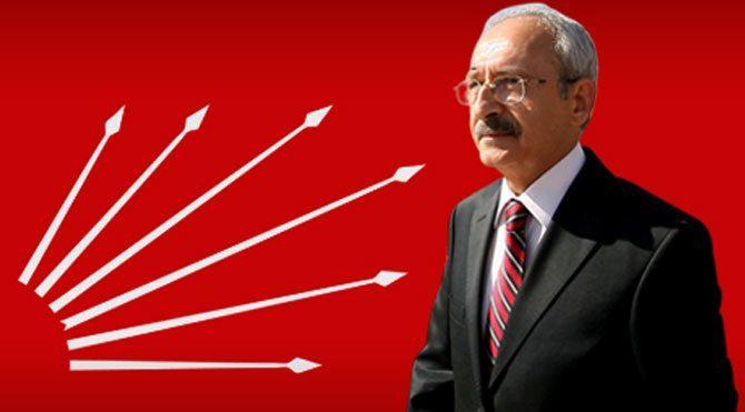 CHP milletvekili adayları