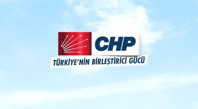 CHP aday listesi: İl il CHP Milletvekili Adayları