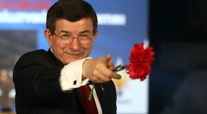 AKP Anayasa'dan 'Türk'ü çıkarıyor