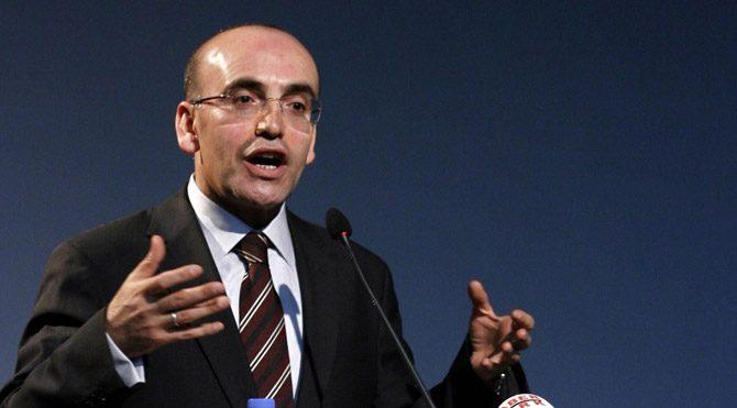 Bakan Şimşek: CHP'ye oy veririm