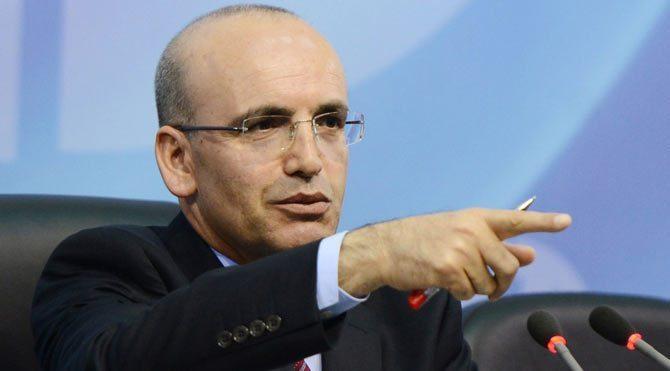 Mehmet Şimşek: Tartışmaya dünden razıyım