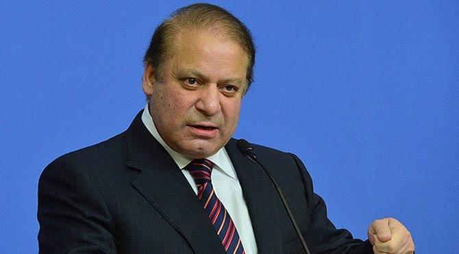 Pakistan başbakanı hakkında flaş gelişme