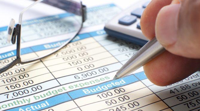 Bütçe kontrolü için Android ve iPhone Uygulamaları