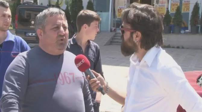 Sözcü TV Anadolu turunda