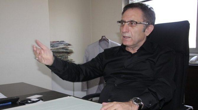 Metin Yılmaz, Sözcü Gazetesini ve Burak Akbay'ı anlattı!