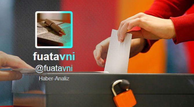 Fuat Avni'den bomba seçim iddiaları!