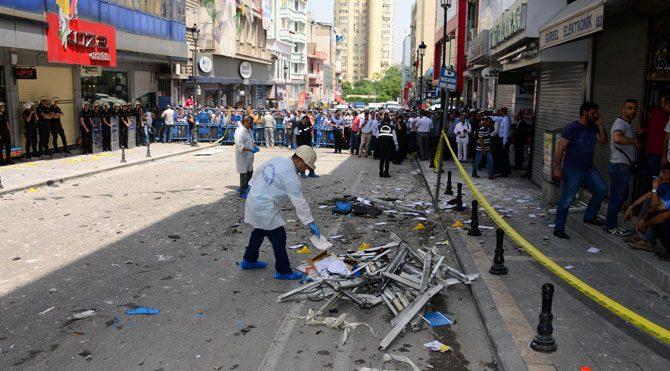HDP: İktidar destekli...