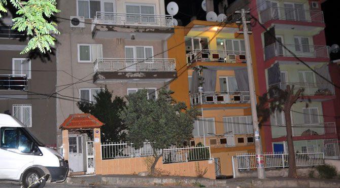 İzmir'de kardeş cinayeti!