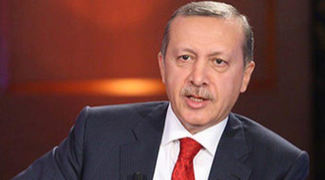 Erdoğan Barlas'ın sorularını yanıtladı
