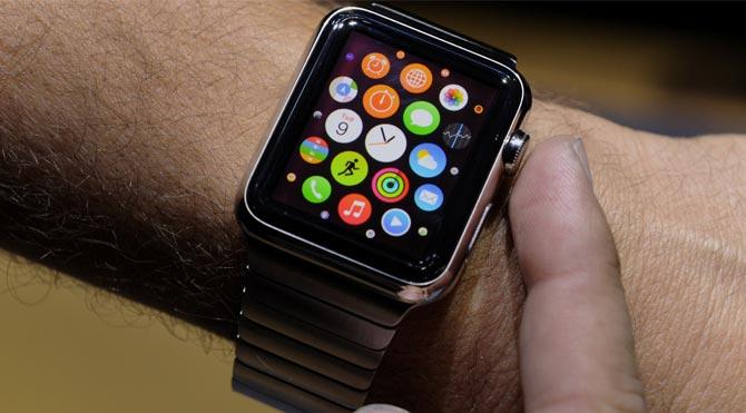 Apple Watch'a Türkçe desteği