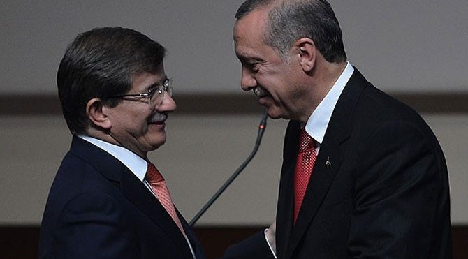 Vesti - Davutoğlu'ndan tarihi gaf!
