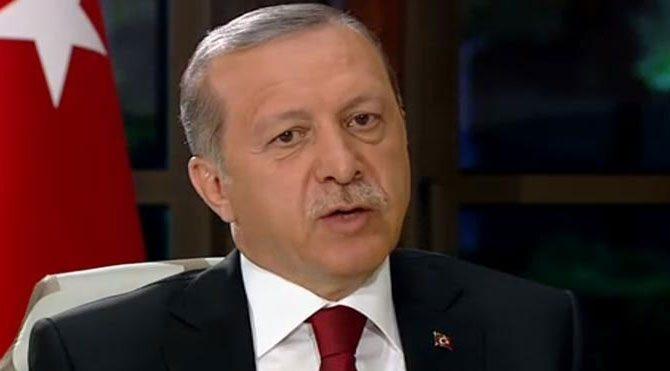 Erdoğan'dan seçim itirafı!