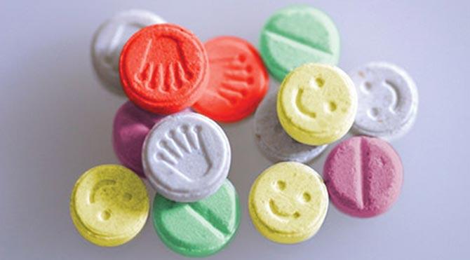 Hollanda'da 'ecstasy yasallaşsın' kampanyası