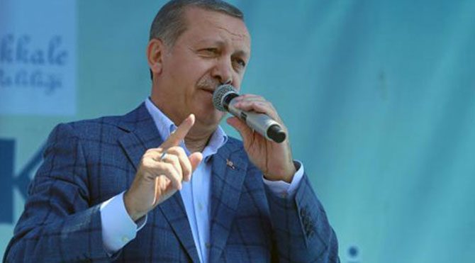MHP'li başkan karşılamadı