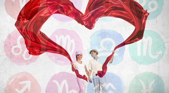 Aşklar çok renkli ve çok gösterişli yaşanacak