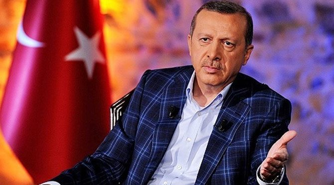 Erdoğan'dan Can Dündar'a tehdit!