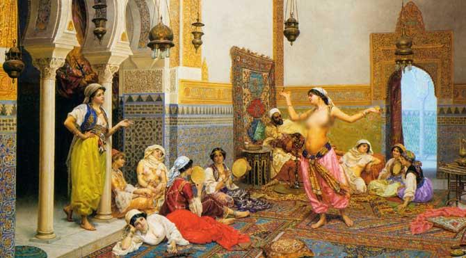 Safiye Sultan'ın Güzellik Sırrı: Ebegümeci, Hibiskus ve Kabak Çekirdeği 48