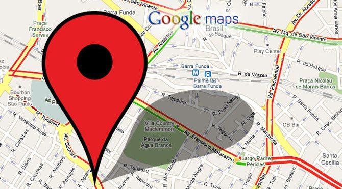 google maps sözcü ile ilgili görsel sonucu