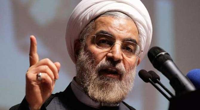 İran'dan Esad'a destek, Türkiye'ye tehdit