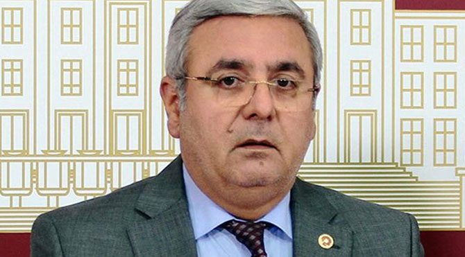 AKP'li Mehmet Metiner'den bomba açıklamalar