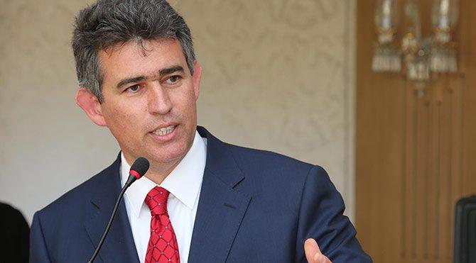 Feyzioğlu: CHP kurultaya gitmeli
