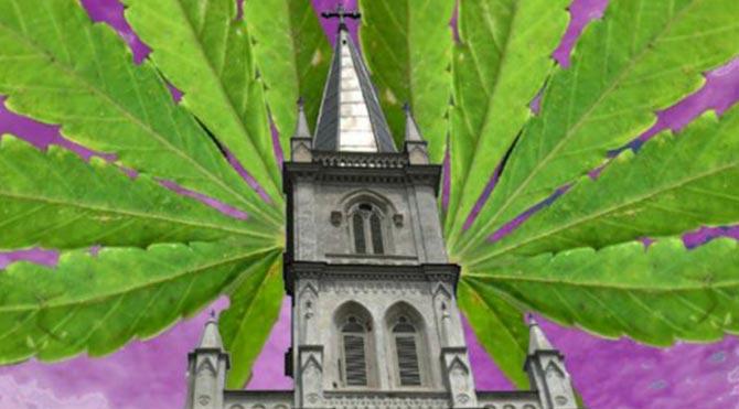 'Esrar kilisesi'ne resmi onay