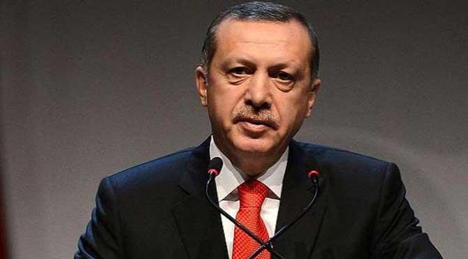Cumhurbaşkanı Erdoğan'ın kırmızı çizgileri ne?