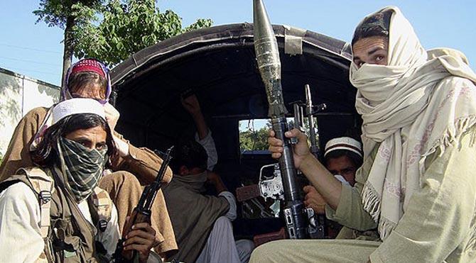 Bir yılda 2 bin 763 Pakistan Talibanı militanı öldürüldü