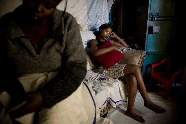 Kenya Mombasa  Gece Hayatı