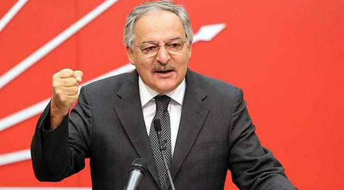 Haluk Koç, Kılıçdaroğlu'nu eleştiren Arınç'a cevap verdi.