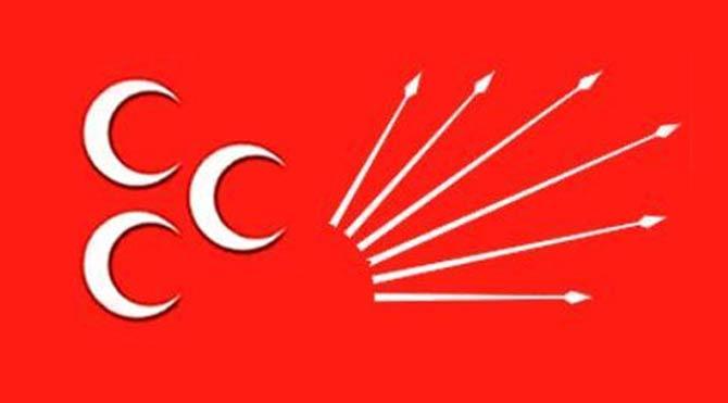 """MHP'li Sadir Durmaz'dan Kılıçdaroğlu'na """"Biz kimseyle blok değiliz, çözüm kırmızı çizgimiz"""" yanıtını verdi."""
