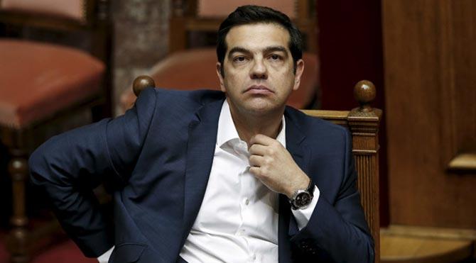 Yunanistan'ın borç çıkmazı