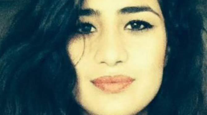 Üniversite öğrencisi Feride kurtarıldı