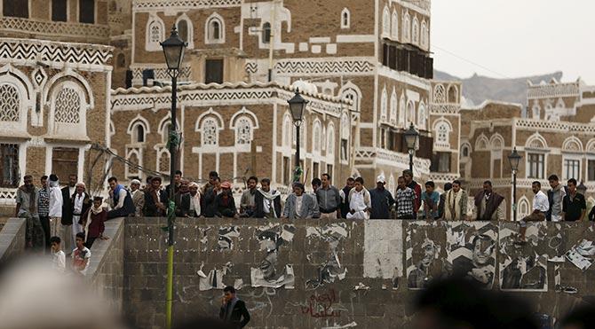 Yemen için anlaşma sağlanamadı