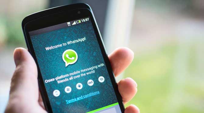 Whatsapp'ta bilmediğiniz özellikler