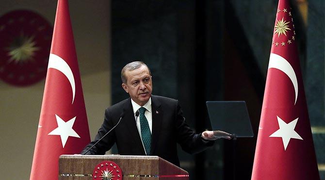 Erdoğan'dan 'erken seçim' tehdidi!