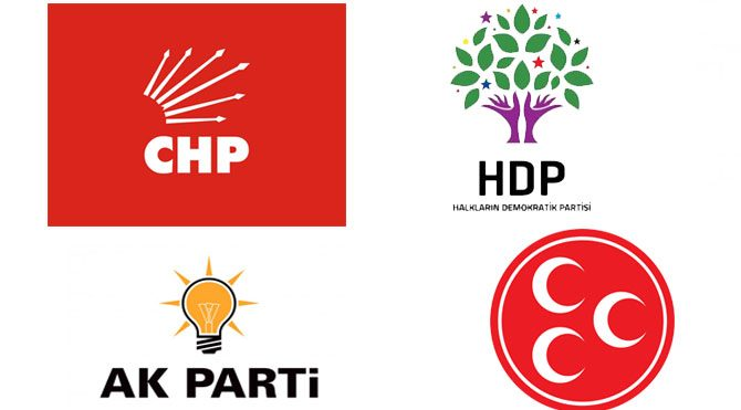 Bu partilerden koalisyon çıkmaz