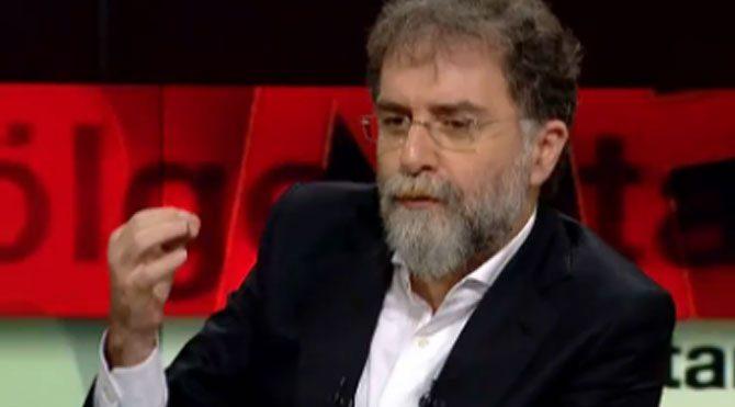 Ahmet Hakan'dan yandaş kaleme tepki