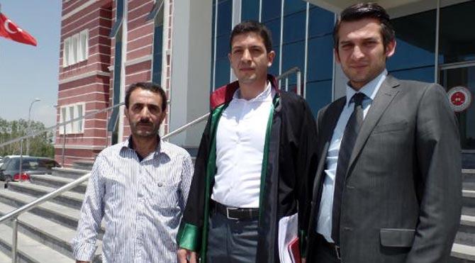 Büşra Kızılkaya cinayetinden müebbet çıktı