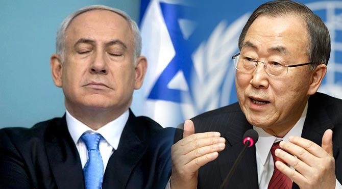 Birleşmiş Milletler'den Netanyahu'ya çağrı