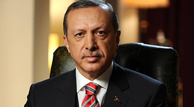 """Erdoğan sert çıktı: """"Amaçları…"""""""