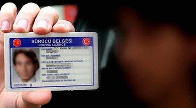 Ehliyet sınavı giriş belgeleri internette yayınlanmayacak!