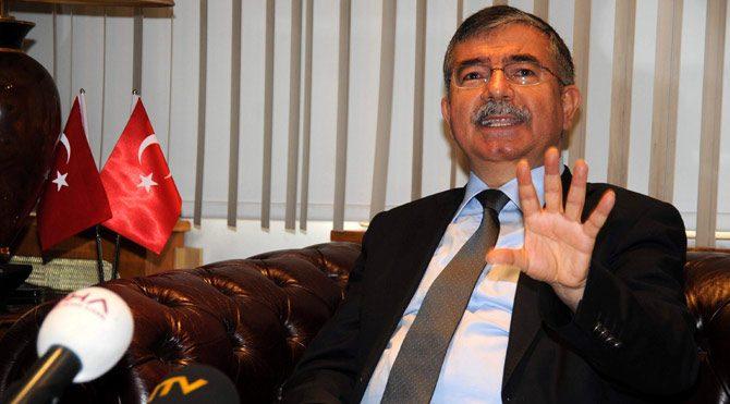 AKP'den Saray'a yakın aday: İsmet Yılmaz
