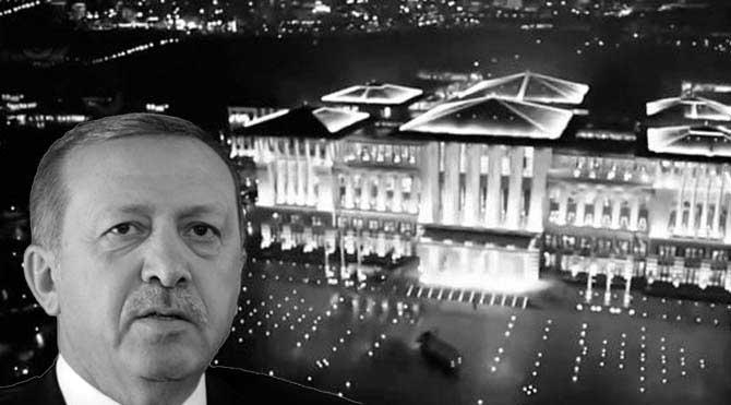 Erdoğan'dan korkunç talimat!