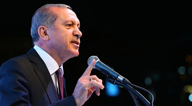 Cumhurbaşkanı Erdoğan Gazi Koşusu Ödül Töreni'ne katılmayacak