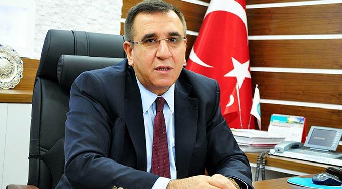 Soma Kaymakamı Atçı, İstanbul'a Vali Yardımcısı olarak atandı
