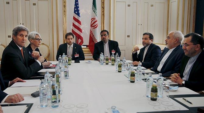 İran ile nükleer müzakerelerde anlaşmazlık